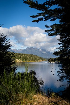 Pearl Harbour Manapouri
