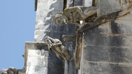 บาตาลยา, โปรตุเกส: Batalha Monastery