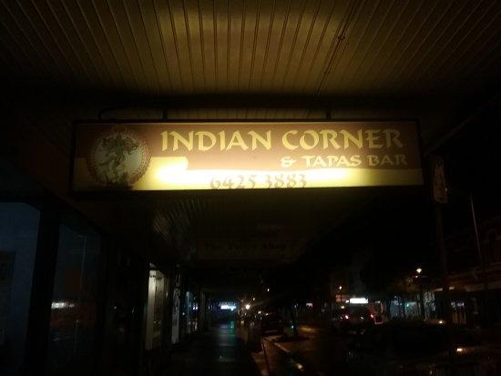 Ulverstone, Australien: Indian Corner