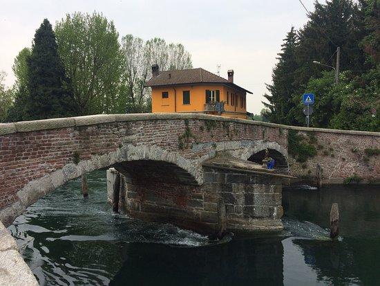 Ponte di Cuggiono