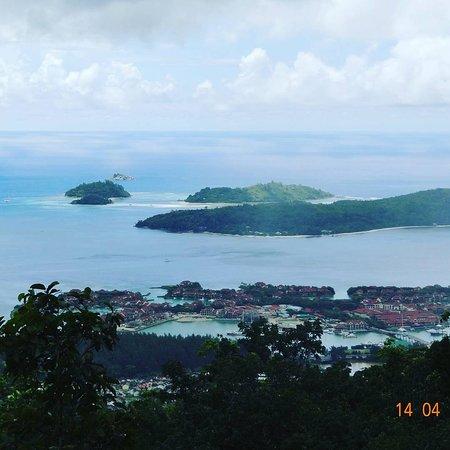Anse La Mouche, Seychelles: Beautiful Memories of Seychelles trip 😍😍