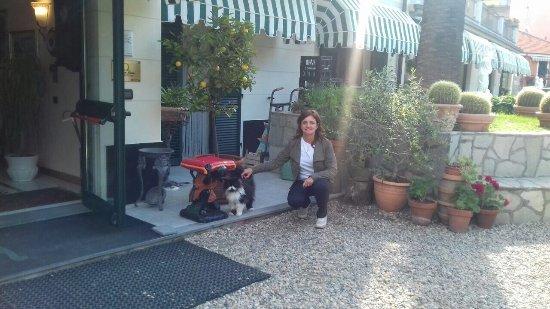 Hotel Villa Argentina: photo0.jpg