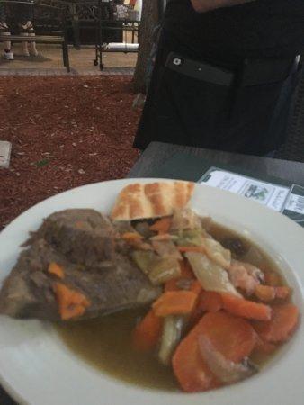 Coral Springs, Floryda: Pot Roast