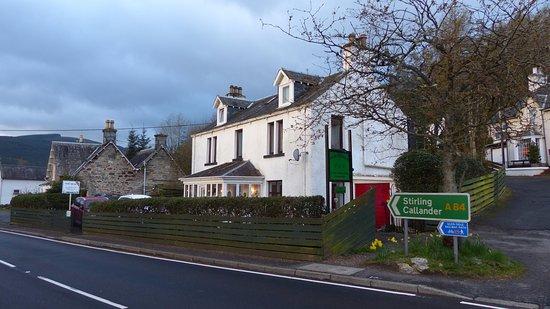 Lochearnhead Foto