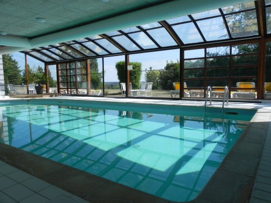 Logis Hotel Luccotel