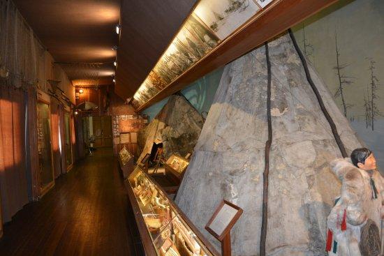 Российский этнографический музей: Этнографический музей