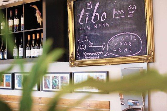 Tibo Glass old tibo - picture of tibo, glasgow - tripadvisor