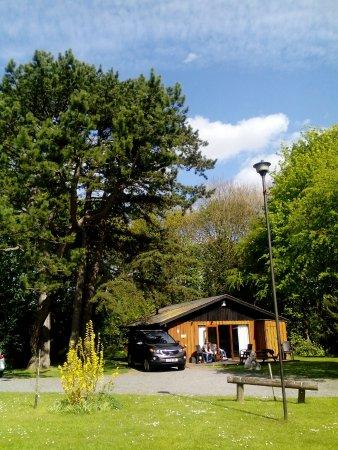 York Lakeside Lodges Photo