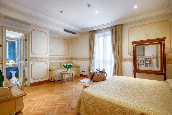 Photo of Hotel Villa San Pio Rome