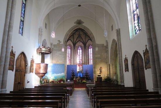 Pfarrei St. Theodul