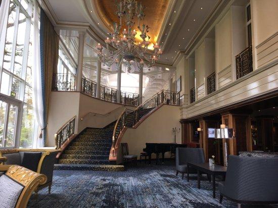 Steigenberger Hotel Der Sonnenhof In Bad Worishofen