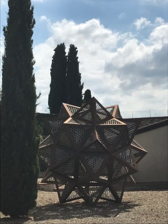 Gaiole in Chianti, İtalya: photo1.jpg