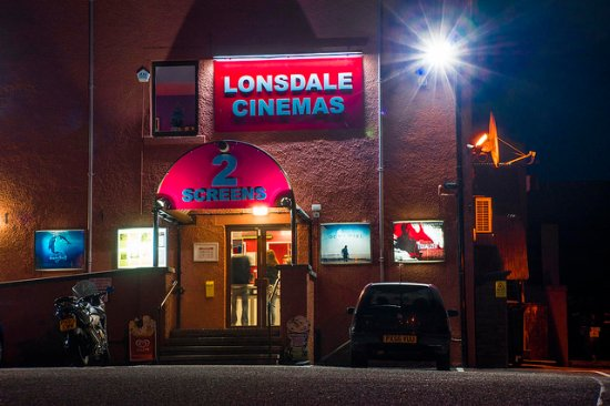 Lonsdale Cinema