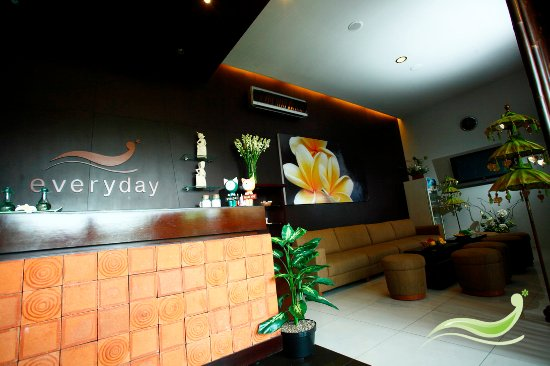 Everyday Balinese Spa & Reflexology