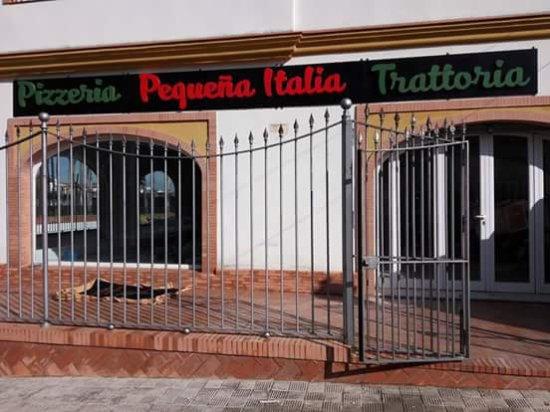 imagen Pequeña italia en Olivares