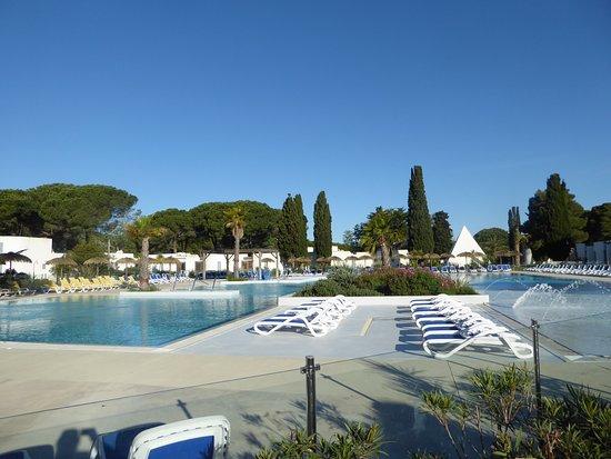 Landscape - Picture of Belambra Clubs - Presqu'ile du Ponant, La Grande-Motte - Tripadvisor