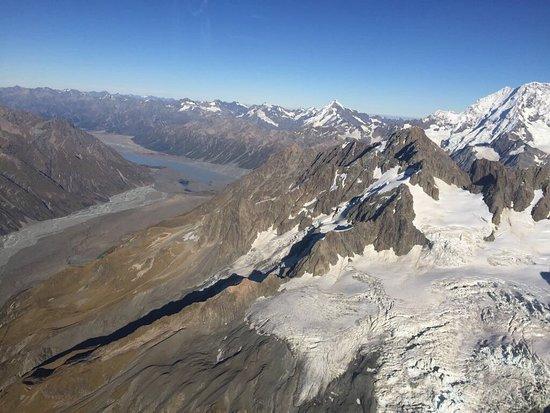 Fox Glacier, Selandia Baru: photo1.jpg