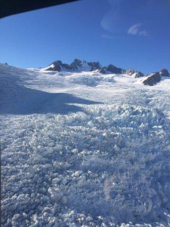 Fox Glacier, Selandia Baru: photo2.jpg