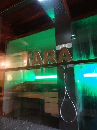 Amelia, İtalya: AgriRelax: Nuova zona relax con Sauna Hammam Idromassaggio. Servizio a pagamento per chi soggior