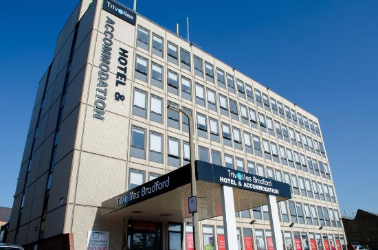 Trivelles - Bradford - Sunbridge Road