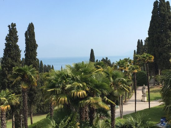 Palace Hotel Villa Cortine: photo4.jpg
