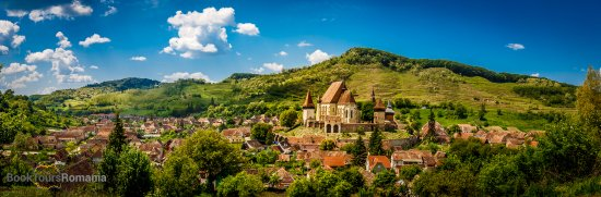BookToursRomania - Private Tours