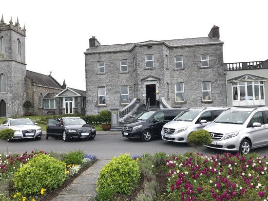 Moycullen, Ireland: Celtic Chauffeur Services
