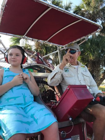 Airboat Rides Melbourne: photo1.jpg