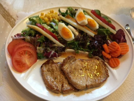 Uitikon, Switzerland: Restaurant Waldegg