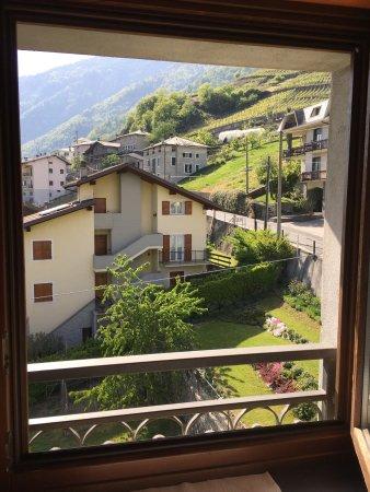 Villa Tirano, Italia: Siamo stati nenissimo in questo delizioso appartamento