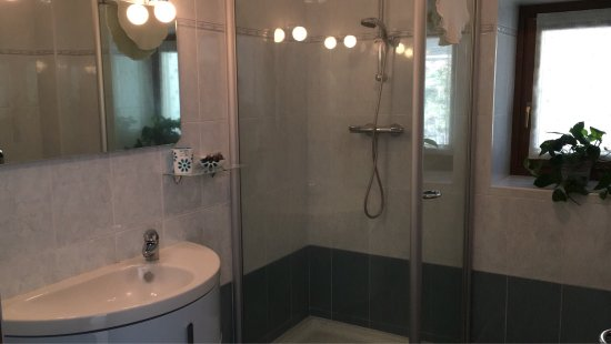 Villa Tirano, Włochy: Siamo stati nenissimo in questo delizioso appartamento