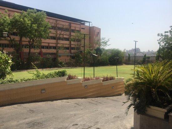 Sarovar Portico Ahmedabad: photo5.jpg