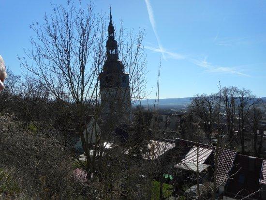 Foto de Bad Frankenhausen