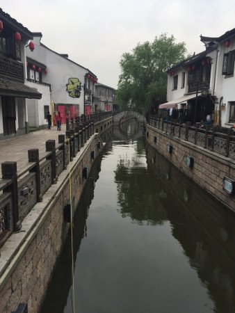 Suzhou Ancient Grand Canal
