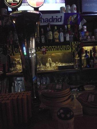 Kunshan, China: Drank Bar