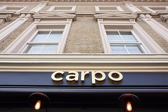 Carpo Knightsbridge: carpo knightsbridge