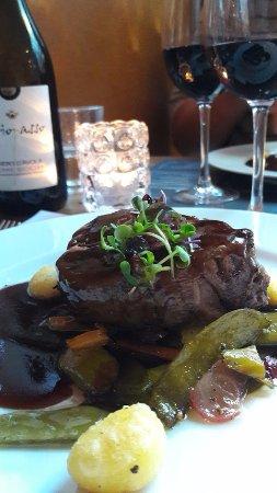 Tony's Deli: Classico-menun pääruoka