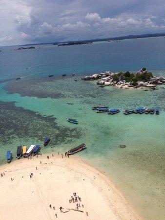 Lengkuas Beach