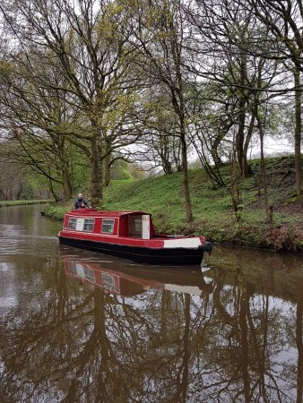Chorley, UK: Great way to spend a day.