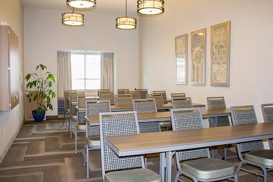 Penn Yan, NY: Meeting Room