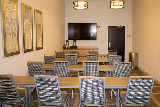 Penn Yan, Estado de Nueva York: Meeting Room