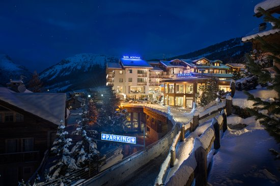 Hotel Baita Montana Photo