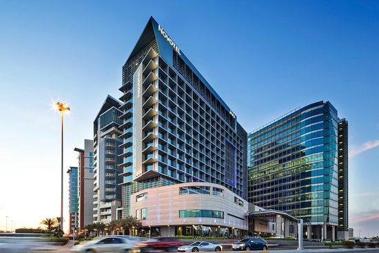 Pictures of Novotel Abu Dhabi Al Bustan - Abu Dhabi Photos - Tripadvisor