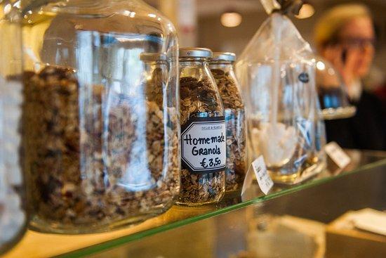 Roeselare, Belgium: Homemade