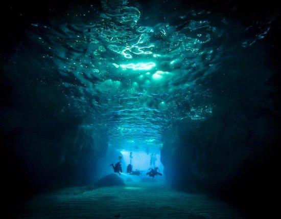 Scuba kings dive centre marsalforn malta top tips for Gozo dive centres