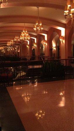Todos los detalles cuidados. Excelente Hotel.