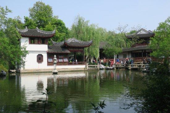 Tongli Town: 真珠塔