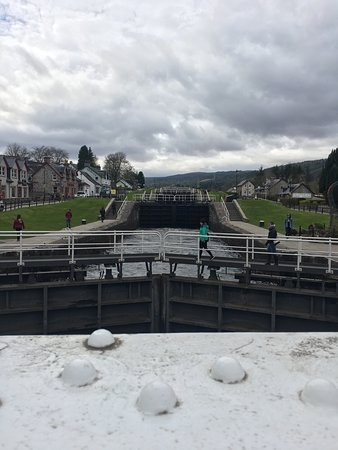 Fort Augustus, UK: photo2.jpg