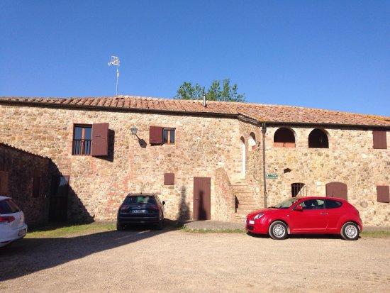 Murlo, Włochy: photo3.jpg