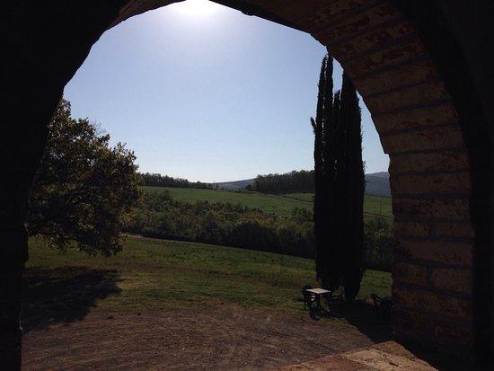 Murlo, Włochy: photo6.jpg